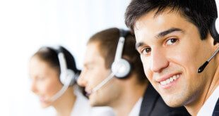call center telemarketing
