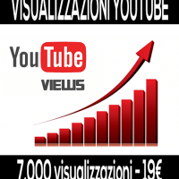 comprare visualizzazioni youtube