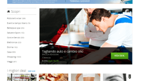 come promuovere su groupon