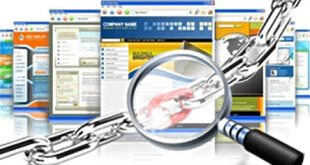 controllo backlinks