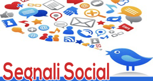 controllo segnali social