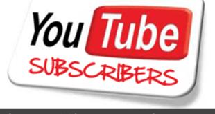 comprare iscritti canale youtube