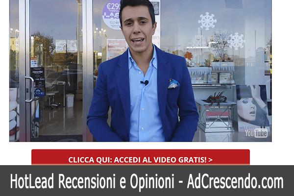 HotLead - CreareClienti.com Opinioni e recensioni