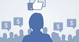 comprare pagine facebook