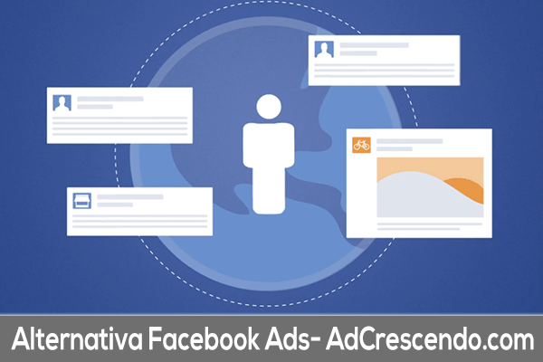 alternativa facebook ads