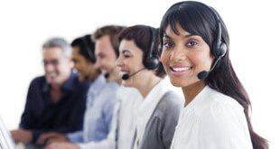campagna di telemarketing
