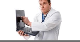 creazione sito medico