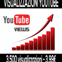 comprare visualizzazioni youtube reali