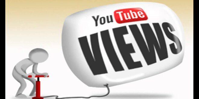 come aumentare visualizzazioni youtube