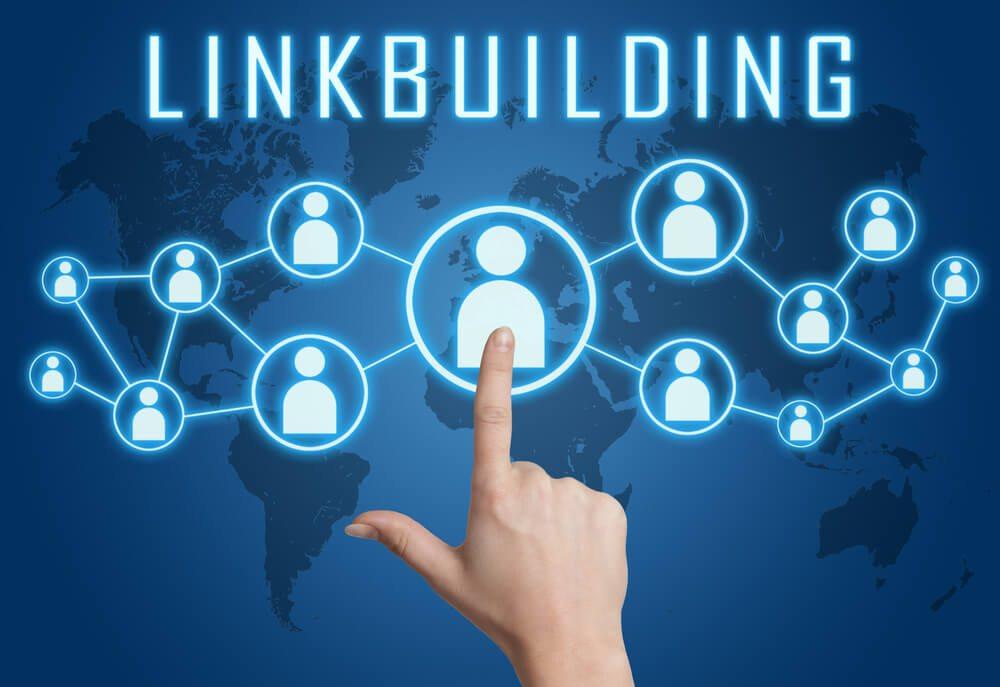 creare link qualità