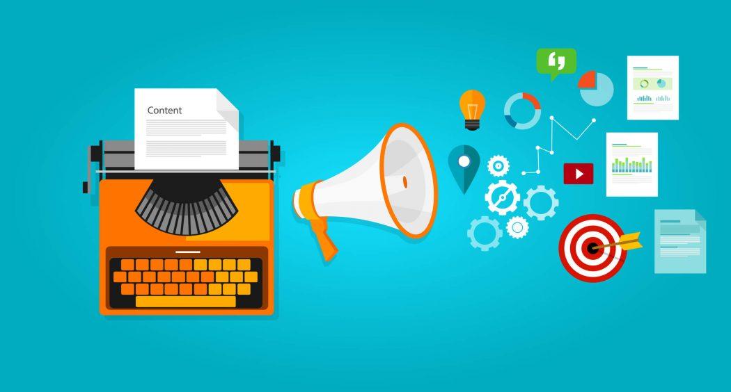 scrivere contenuti di qualità content marketing
