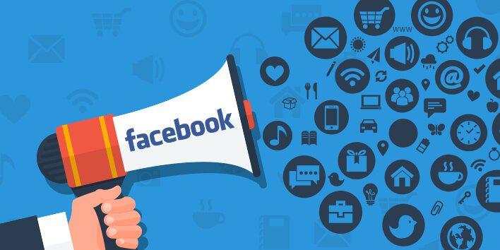 come sponsorizzarizzarsi su facebook