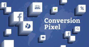 pixel di facebook
