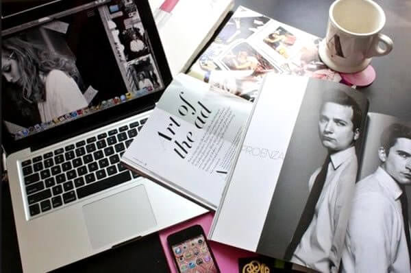 pubblicizzare fashion blogger
