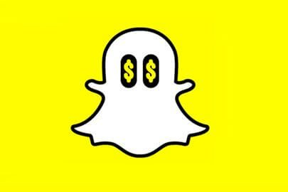come promuovere la tua attività su snapchat