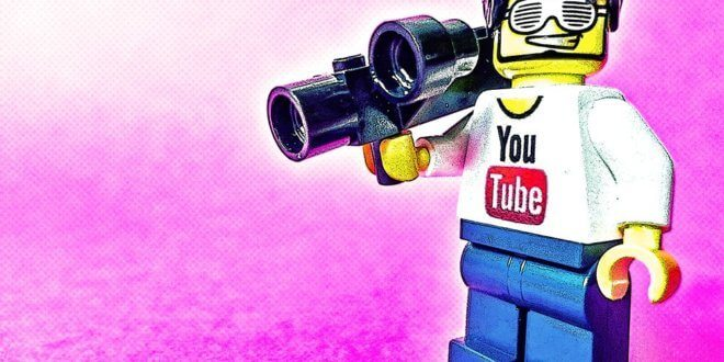 come crescere su youtube