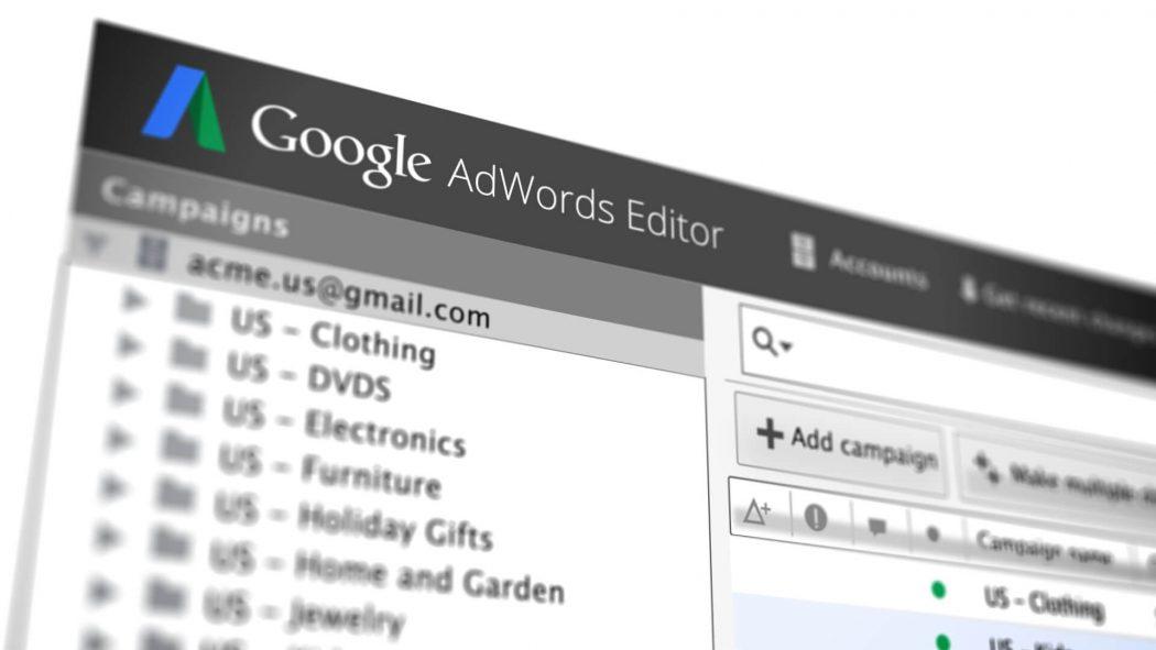come ottimizzare campagne pubblicitarie su adwords