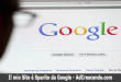 il mio sito è sparito da google