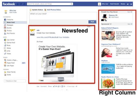 comprare visite sito su facebook ads