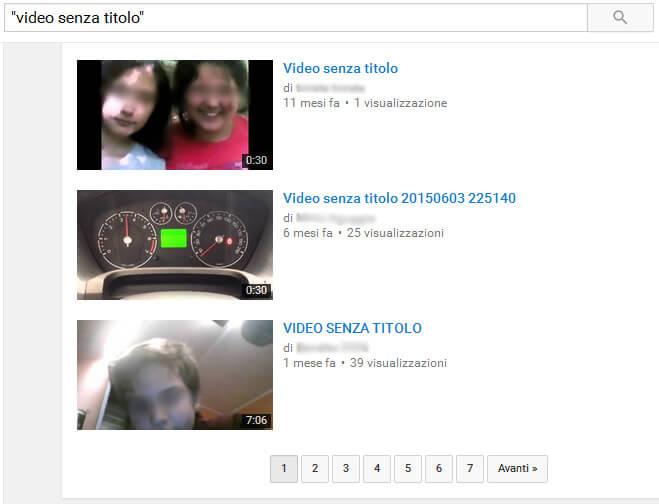 come aumentare visualizzazioni youtube ottimizzando titolo e descrizione