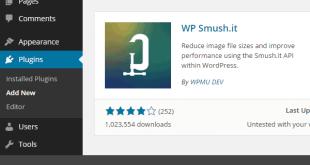 migliori plugin wordpress per comprimere immagini