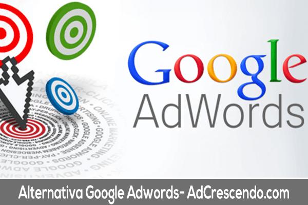 alternativa google adwords