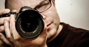 come promuovere un fotografo