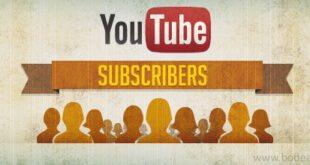 compra iscritti youtube