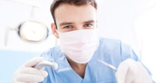 pubblicizzare dentista