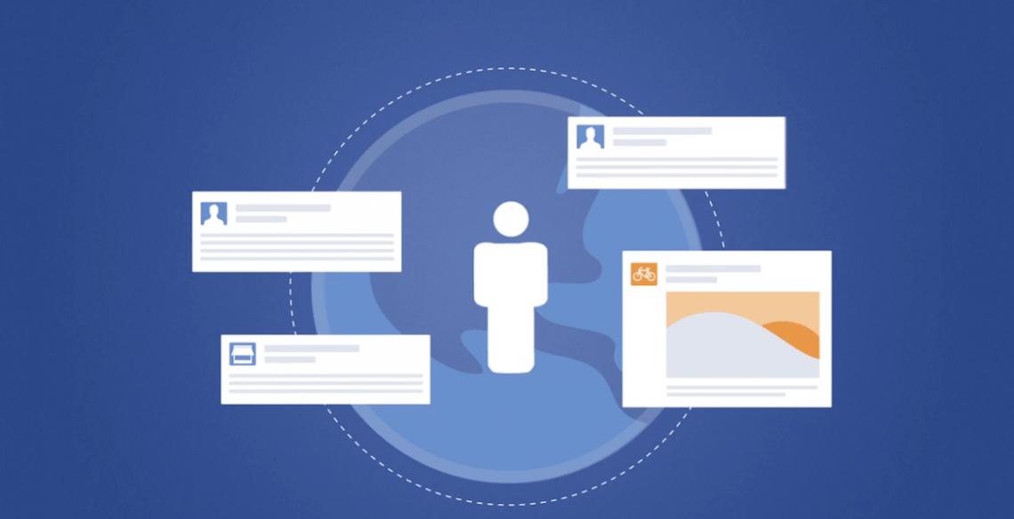 gestione campagna facebook ads