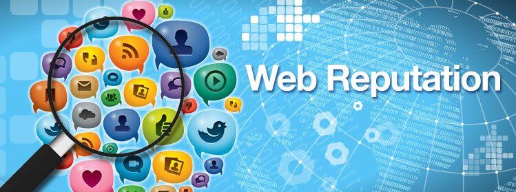 diritto all'oblio e web reputation