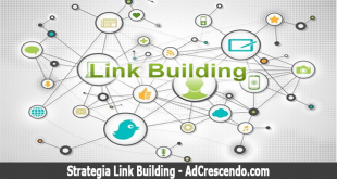 strategia link building