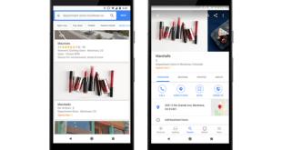 Novità per Google Maps - Arriva l'Opzione Follow per le Attività Commerciali.