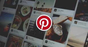 Pinterest - Nuovi Aggiornamenti per Promozione e Marketing.