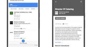 Google For Jobs - Le Potenzialità del Web per il Job Hunting.