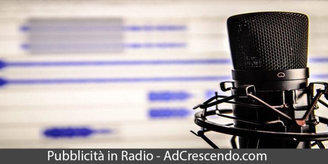 pubblicità in radio quanto costa porta risultati